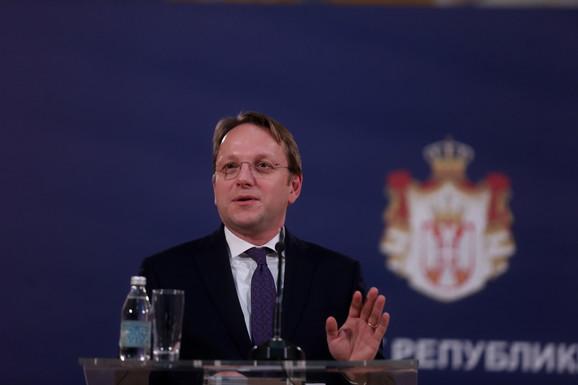 Varhelji: Prioritet je budućnost Balkana u EU