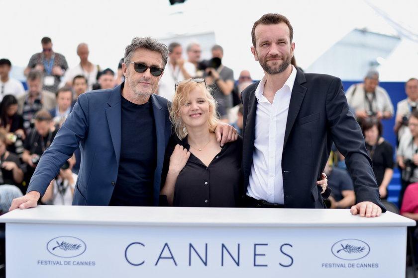 """W Cannes nagrodzono """"Zimną wojnę"""""""