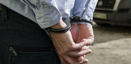 Niebezpieczny polski gangster pojmany. Ukrywał się na Florydzie
