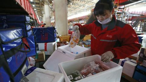 Chińczycy na Dniu singla zarabiają miliardy