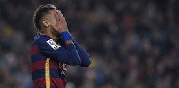 Neymar pójdzie siedzieć? Został oskarżony o gigantyczne oszustwa