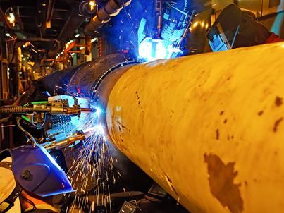 Nord Stream 2 ma być gotowy do końca 2019 r.