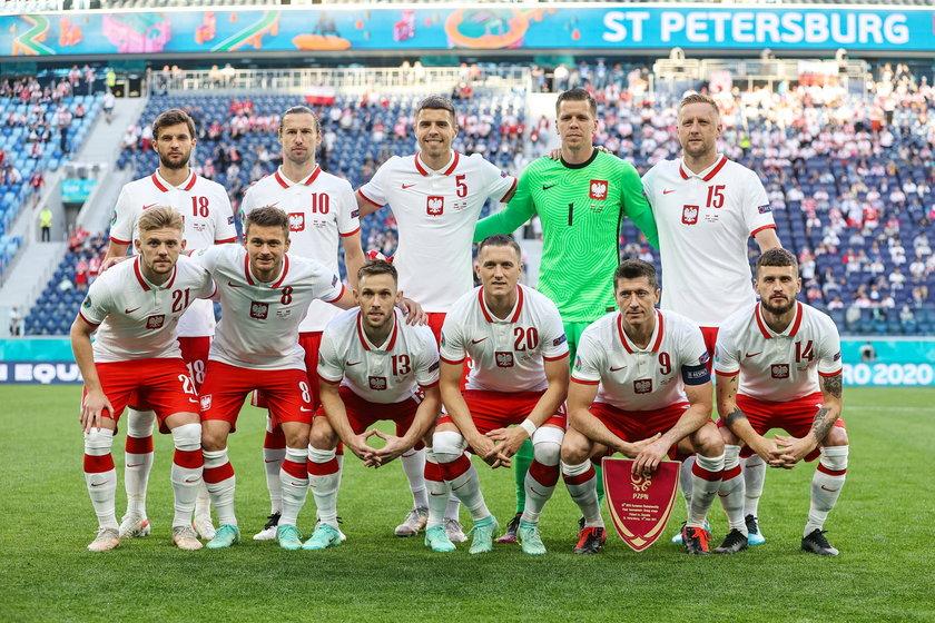 Polska - Hiszpania. Wartość jedenastek