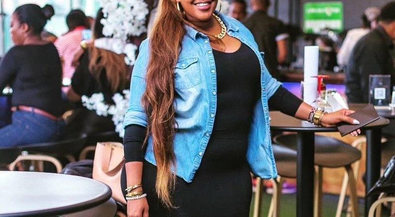 Kamene Goro speaks on relationship with Andrew Kibe 7 months after leaving Kiss 100