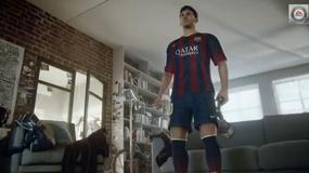 Tomasz Bagiński wyreżyserował reklamę FIFA14