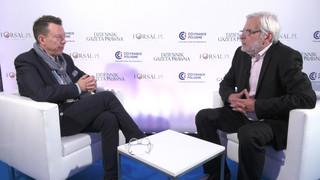 Prezes BGŻ BNP Paribas: Stawiamy na dynamiczny rozwój, chcemy zmierzyć się z ING i mBankiem