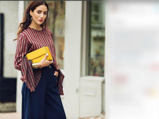 Top 5 Novosađanki čiji garderober ćete želeti