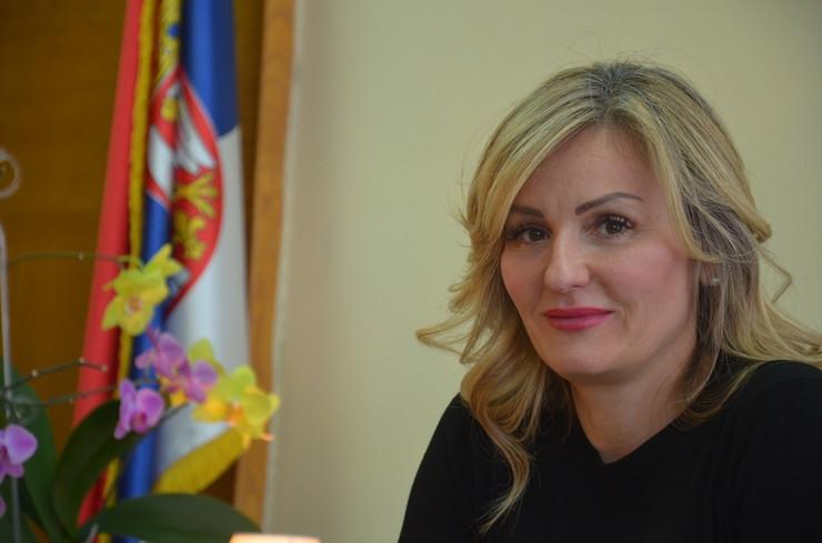 Suzana Paunović Promo