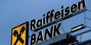 KNF odprawiła Raiffeisena z kwitkiem