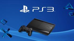 Zapowiedziano koniec produkcji PlayStation 3