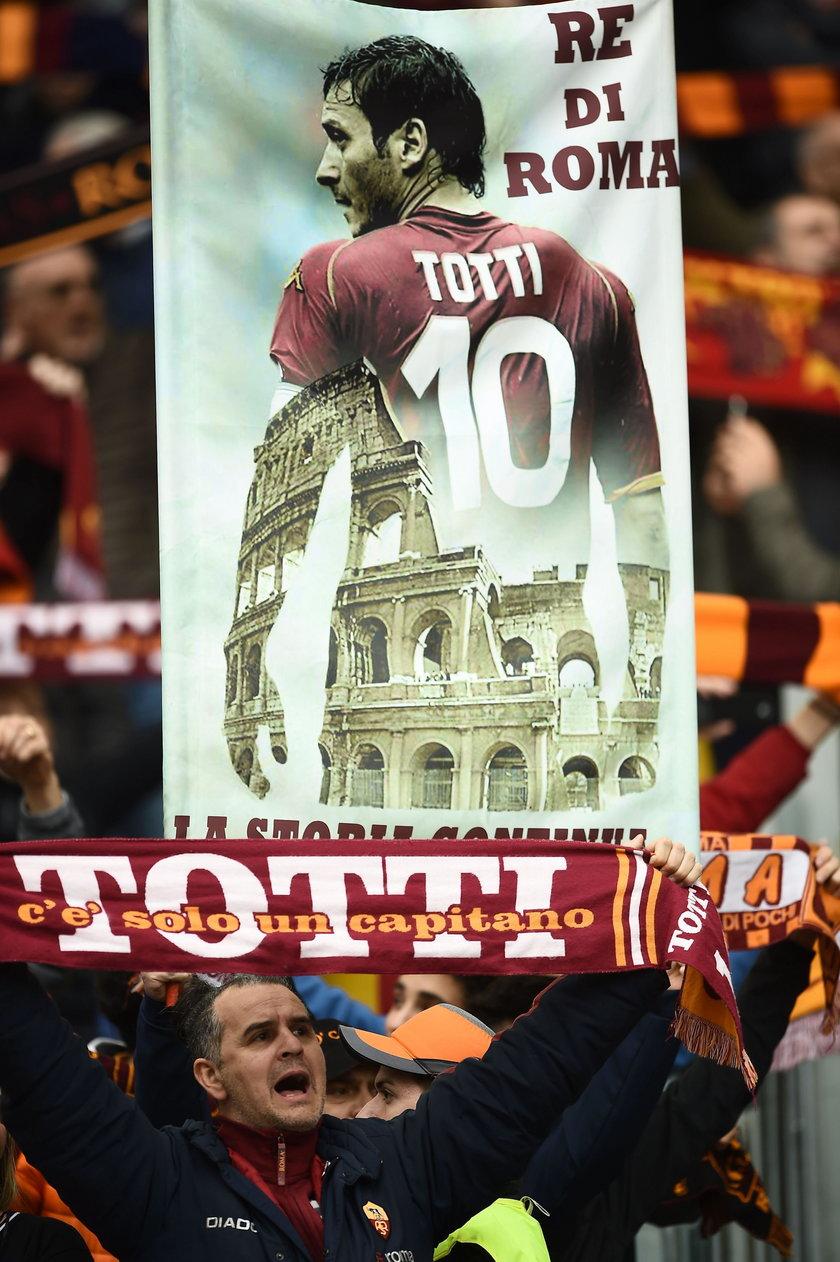 Czy to już koniec ery Tottiego?