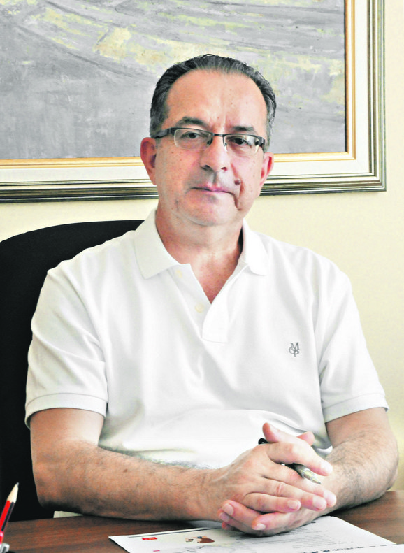 U problemu: Zoran Perišić