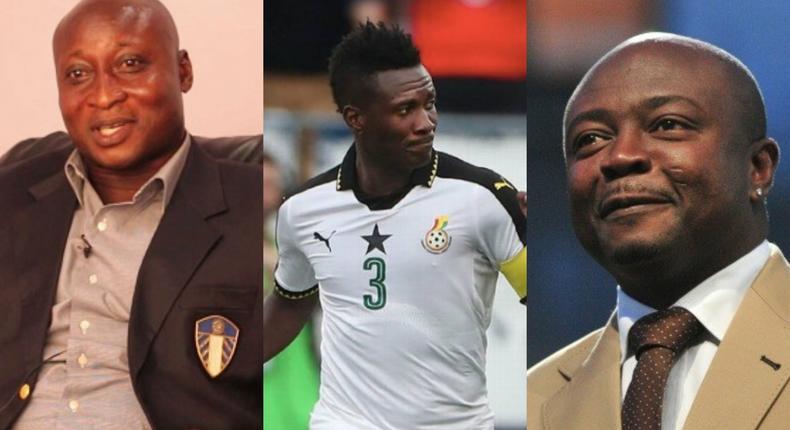 Ghana's Greatest player