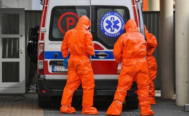 W Polsce potwierdzono trzy nowe przypadki zakażenia koronawirusem, w sumie liczba zakażonych wzrosła do 61
