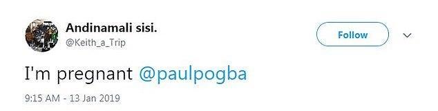 Twitter hails Pogba 2