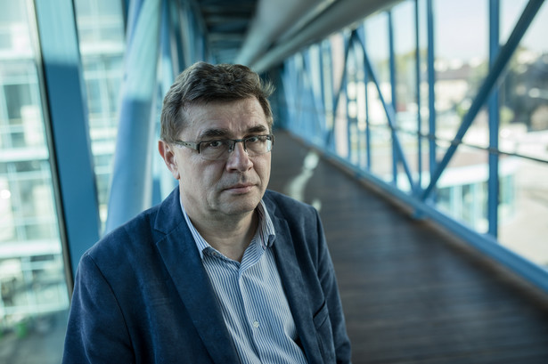 Rafał Matyja, historyk i politolog