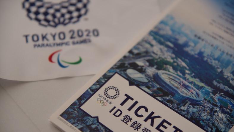 Igrzyska w Tokio 2020
