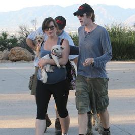 Milla Jovovich już wkrótce po raz drugi zostanie mamą
