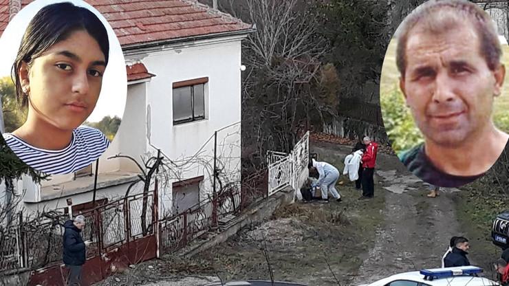 Monika Karimanović, nestala devojčica, Ninoslav Jovanović, Malčanski berberin, kuća