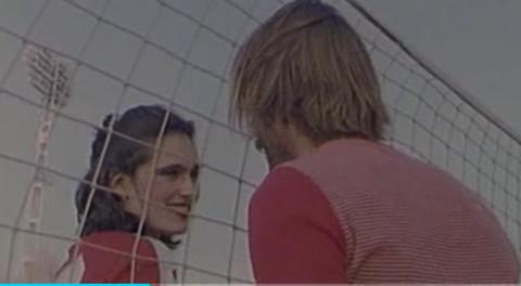 Bila je najtraženija manekenka u SFRJ, godinama je izlazila sa GORANOM BREGOVIĆEM, udala se za Nemca i dobila dete u 46. godini! Danas je i dalje prava lepotica! FOTO