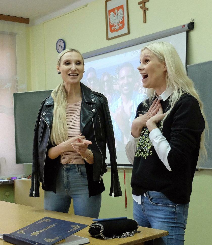 Siostry z Podlasia podbijają Amerykę!