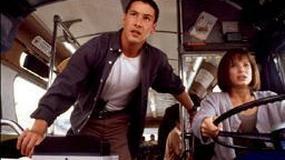 Keanu Reeves i Sandra Bullock w kolejnym filmie?