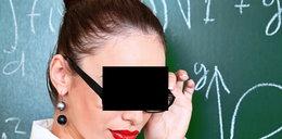 Nauczycielka całowała się z 14-latkami! W Polsce