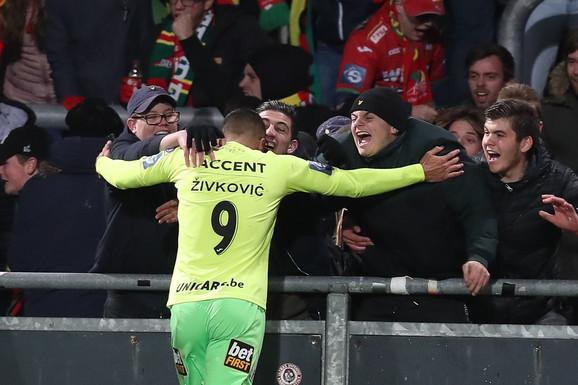 Rišairo Živković