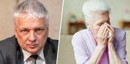 Robert Gwiazdowski: Za 30 lat system emerytalny się rozpadnie! Jedynym rozwiązaniem jest emerytura obywatelska