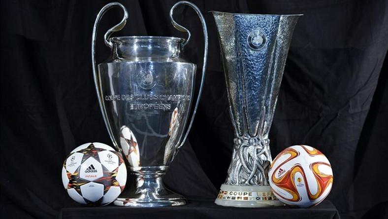 Puchary Ligi mistrzów