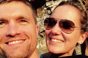 Otišla je sa mužem na piknik za rođendan, htela je fotografiju za pamćenje i onda je pala sa litice visoke 150 METARA U SMRT