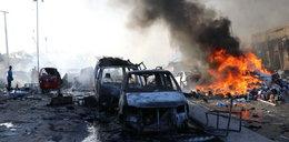 Dwie eksplozje i prawie dwieście ofiar. Tragiczny bilans zamachu