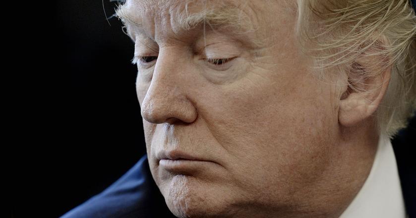 Donald Trump nie zdobył zwolenników dla zniesienia Obamacare nawet w szeregach swojej partii
