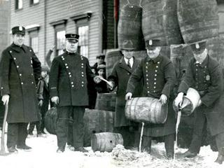 From The Archives: Prohibition In Massachusetts