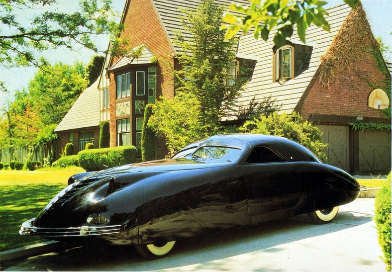 44 – Phantom Corsair (1938 r.)