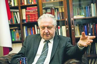 Przyłębska i Pszczółkowski włączeni do orzekania w Trybunale Konstytucyjnym