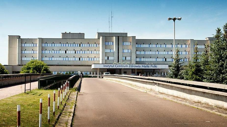 Rusza zbiórka na remont oddziału Neurologii Rozwojowej i Epileptologii w Centrum Zdrowia Matki Polki. Jak można pomóc?
