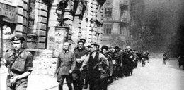 20 sierpnia: Powstańcy zdobywają gmach PAST-y