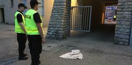 Groza w Opolu. 2-latek wypadł z okna na beton!