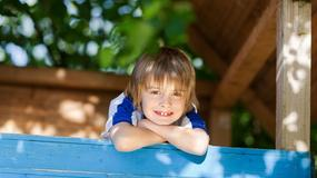 Domek na drzewie – marzenie każdego dziecka