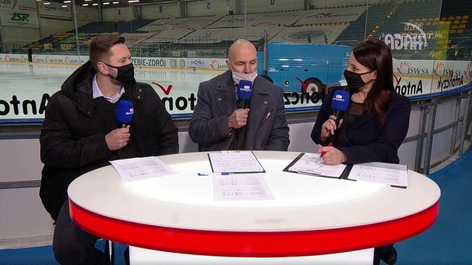 Studio TVP Sport