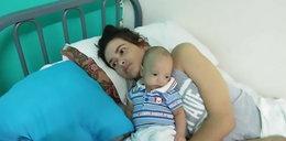 Policjantka urodziła będąc w śpiączce. Później wydarzył się cud