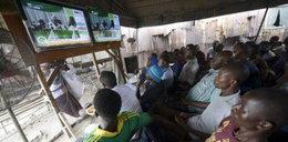 30 osób zginęło oglądając mecz
