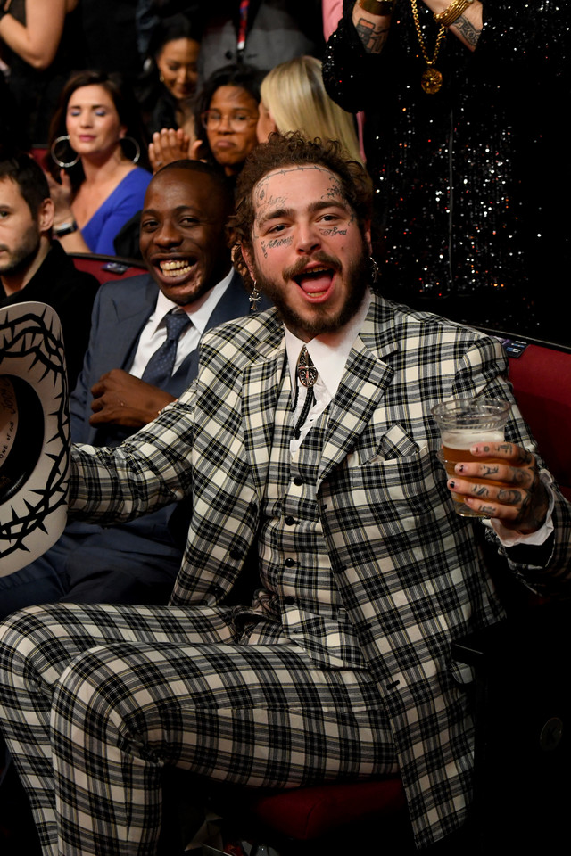 American Music Awards 2019 - Post Malone