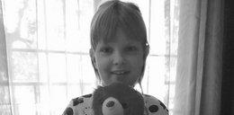 Rak zabrał 8-letnią Sarę. Od dwóch lat walczyła o życie