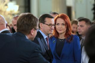 Szefowa Kancelarii Sejmu zwróciła się do sądu. Chodzi o listy poparcia do KRS