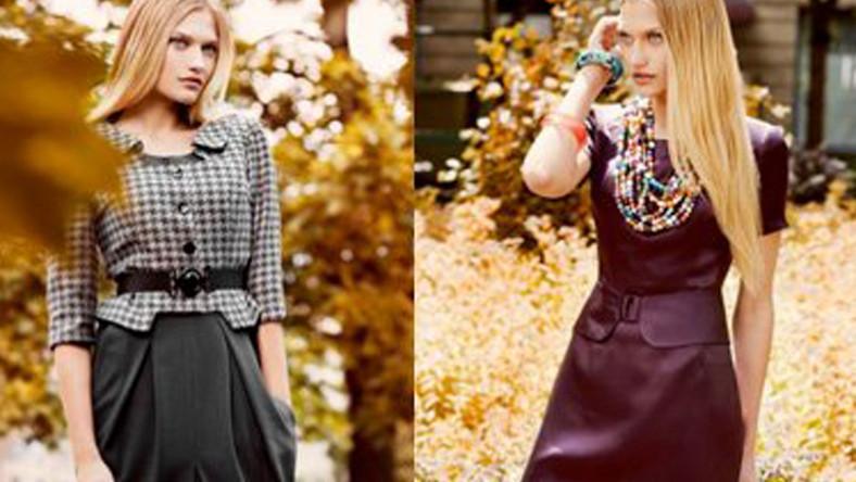 GaPa Fashion dla jesiennej kobiety sukcesu