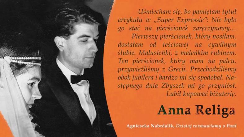 Anna Religa