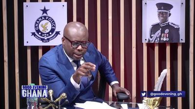 Bribery allegation against Chief Justice is palpably false – Paul Adom-Otchere