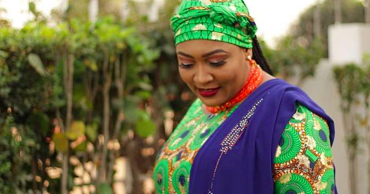 Abibata Shanni Mahama Zakariah is new MASLOC CEO